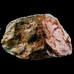 NWA Rabat Meteorit aus Marokko