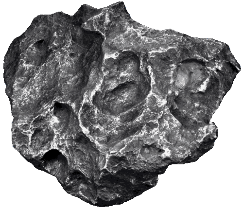 Uruaçu Meteorit aus Brasilien