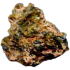 Kategorie NWA 7831 Meteorit