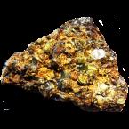 Jepara Meteorit aus Indonesien