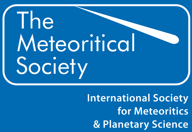 The Meteoritical Society Logo