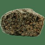 Ouargla 003 Mars Meteorit aus Algerien