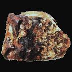 Agoudal Meteorit aus Marokko