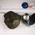 Kategorie Meteoriten-Prüfung