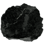 Chwichiya 002 Meteorit aus der Westsahara