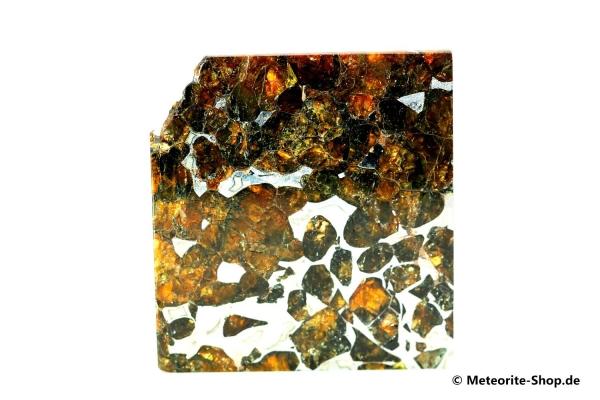Seymchan Meteorit - 14,00 g