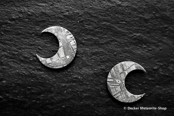 Muonionalusta Meteorit Mondsichel