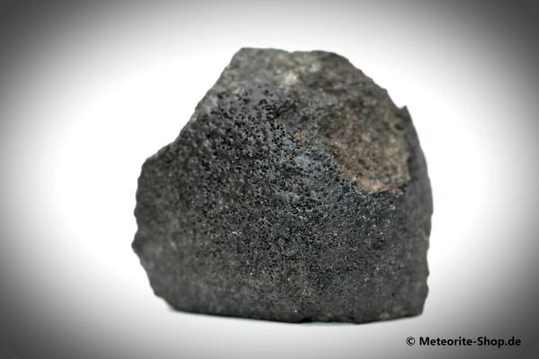 Almahata Sitta Meteorit (MS-MU-016: Ureilit > pyroxen-reich, grobkörnig) - 18,8 g (Main Mass)