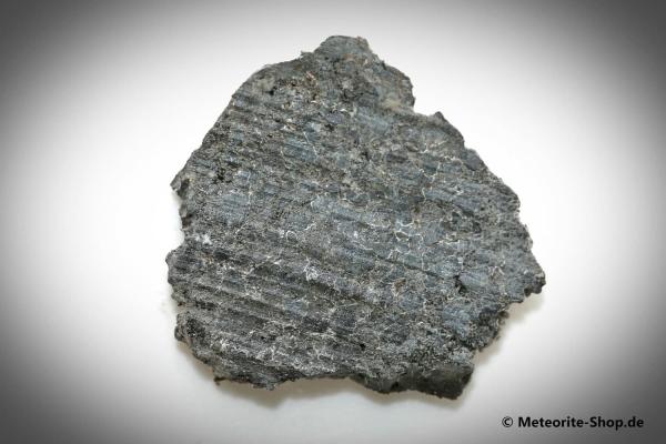 Almahata Sitta Meteorit (MS-MU-012: Ureilit > pyroxen-reich, grobkörnig > einmalig) - 1,203 g