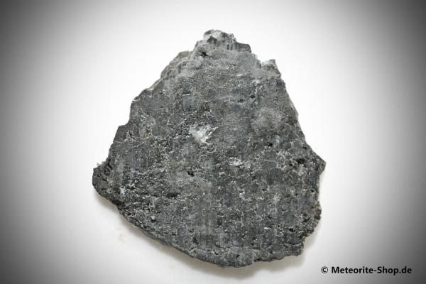 Almahata Sitta Meteorit (MS-MU-012: Ureilit > pyroxen-reich, grobkörnig > einmalig) - 1,298 g