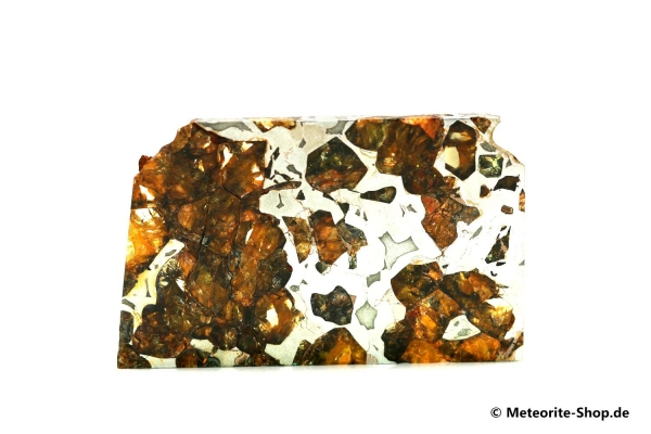Seymchan Meteorit - 13,30 g