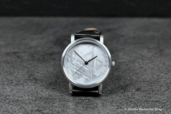 Meteoriten-Uhr Chronos ANITRA