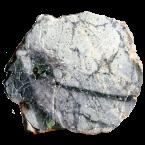 Nordwestafrika 10318 (NWA 10318) Mond Meteorit aus Marokko