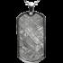 Kategorie Eisen-Meteorit-Anhänger (Muonionalusta | Amulett)