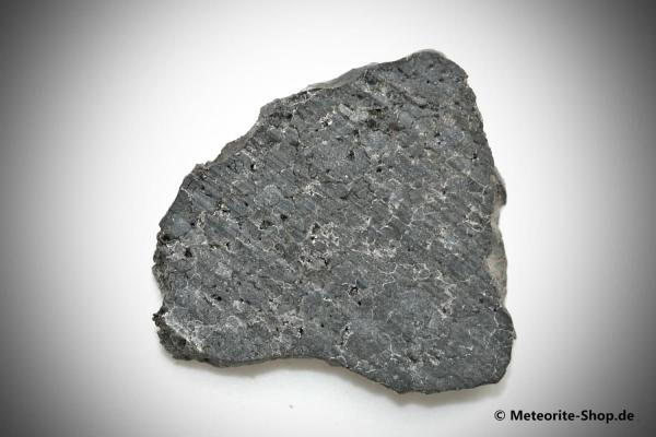 Almahata Sitta Meteorit (MS-MU-012: Ureilit > pyroxen-reich, grobkörnig > einmalig) - 1,400 g